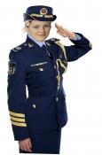 фото девушки военной