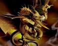 драконы картинки