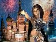 бесплатно открытка новый годом