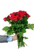 анимационные открытки розы