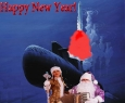 праздник новый год +на английском