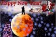 новый год +по английски